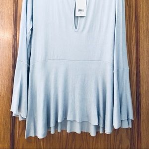 NWT LUCKY BRAND WOMEN'S LONG SLEEVE FASHION M